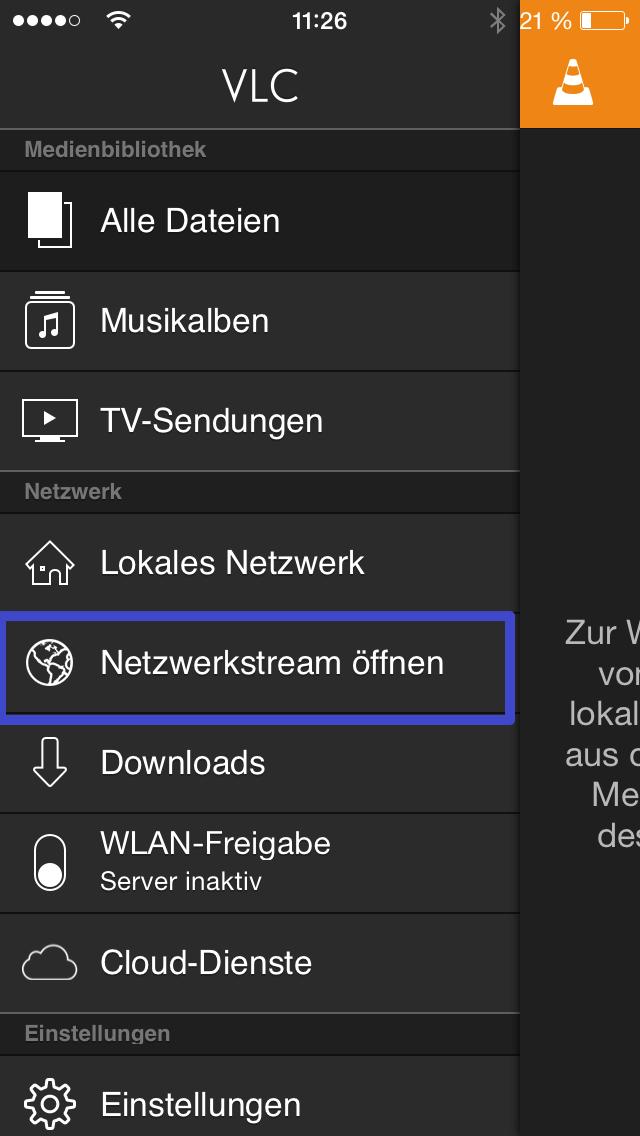 Netzwerkstream_oeffnen